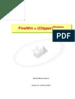 Manual de FiveWin