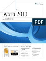 Microsoft Word 2010 Manual utk pelajar