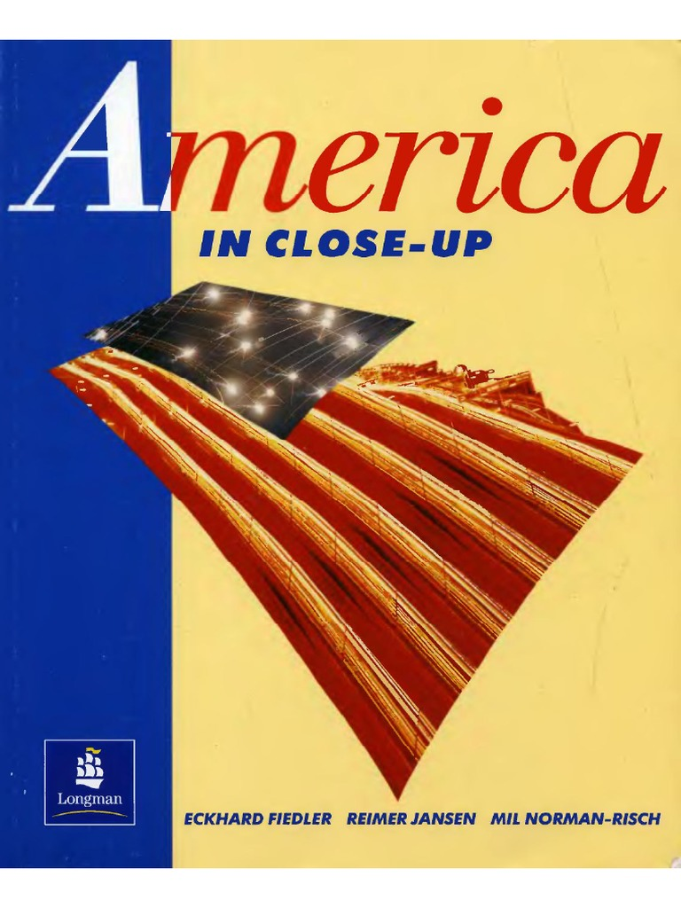 America in close up pdf скачать