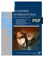 Economía Internacional Lic. Aviles