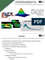 Presentación - Análisis R&I en Proyectos FEL - VCD