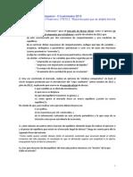 Macroeconomía - Modelo Walrasiano Del Dólar