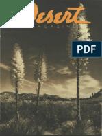 195104 Desert Magazine 1951 April