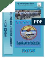 PLAN de Monitoreo y Asesoramiento2014