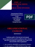 Unit - 4 Organizational Climate,Organizational Process, Leader_2