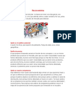 Plan de Marketing Para Blog