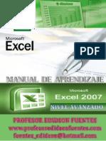 2 Guia Practica de Microsfot Excel 2007 Completa 2014 Nivel Avanzado