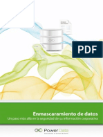 Guía Definitiva Enmascaramiento de Datos
