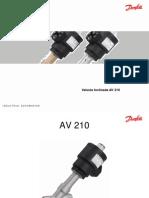 Presentacion AV210