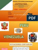 Peru - Venezuela