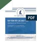 Tom Tat Cac Bao Cao Khoa Hoc
