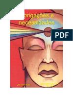 Livro Pai Joaquim - Palestra Em São Carlos-SP (1)