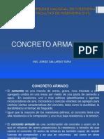 concreto armado