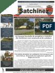 Jurnalul de  Satchinez Aug 2014