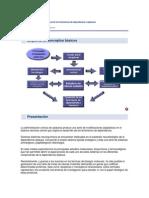 Bases Biológicas de Los Fenómenos de Dependencia a Opiáceos