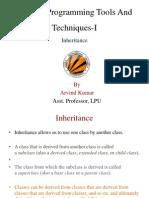 16921 L7 Inheritance