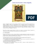 Raíces VT de La Eucaristía - Haggadá