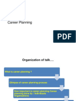 Career Planning Made