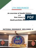 Health Insurance- Updated Jan 2014 ..Ksn.