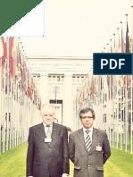 Discurso de S.E. Ministro Víctor Núñez, Jefe de Delegación del Paraguay ante el CED