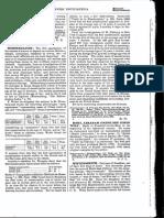 Mensturation Jewish Encyclopedia article