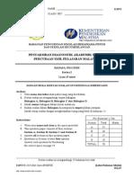 2014 SBP spm trial paper BI :2