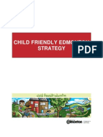 Child Friendly Strategy