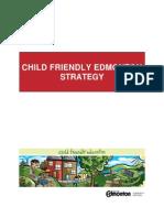 Child Friendly Strategy