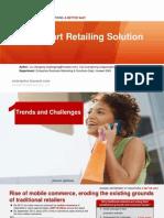 Huawei Smart Retailing Solution Presentation
