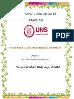 Ing Economica