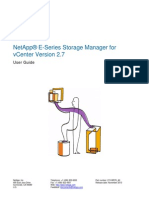 215-08576-A0-NetApp E-Series Storage Manager for VCenter Version 2.7