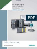 Siemens Safety System