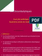 Les thrombolytiques.pptx