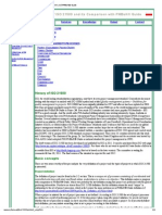 ISO 21500 and PMBoK® Guide