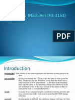 Chapter 1 Hydrolic Machine