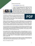 Varios Cantantes Italianos Salen en Defensa de Los Derechos LGTB. Www.enewspaper.mx