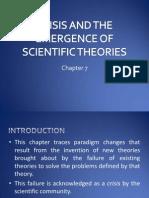 7.11 Kuhn Chapter 7