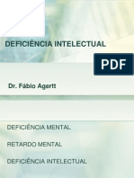 13 Deficiencia Intelectual