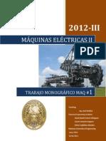 Monografía Maquina 1