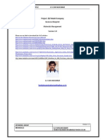 Sap sd fimm and pp business blueprint document debits and sap mm business blue printsample flashek Gallery