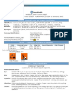 Copy of Ammonium Hydroxide Water Solution