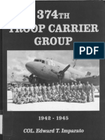 374th Troop Carrier Group 1942 1945