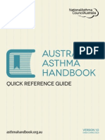 AustralianAsthmaHandbookQuickReferenceGuide Version1.0(1)