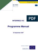 Programme Manual Final