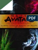 Avatar 4e 2