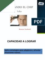 Ppt Cambiando El Chip (Nuevo)
