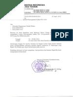 Surat Cap Informasi Lomba Pemrograman Ladder PLC 2014