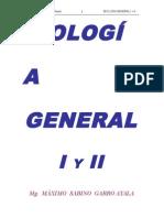Biologiageneral a Considerar