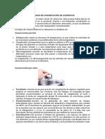 MÉTODOS DE CONSERVACIÓN DE ALIMENTOS.docx