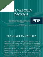 PLANEACION-TACTICA